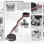 Руководство по ремонту печатной машинки
