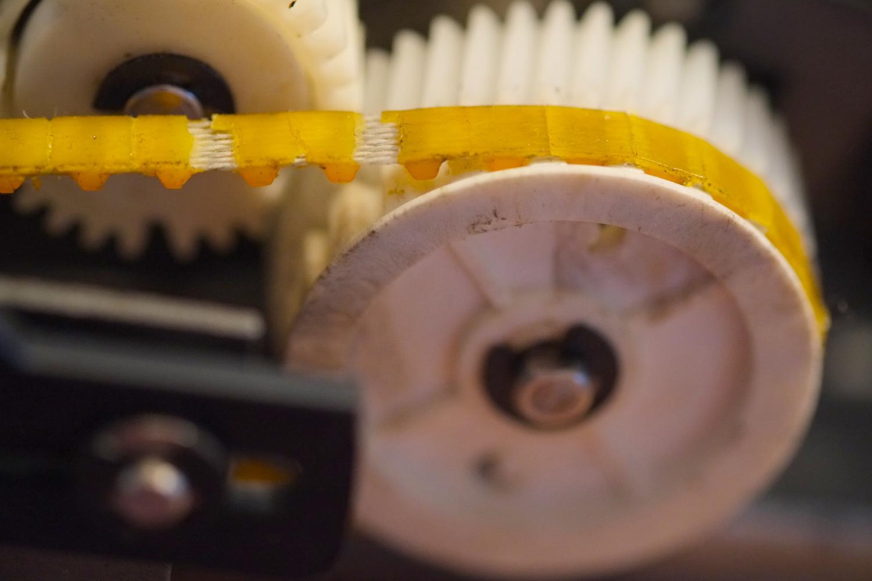 Пишущая машина Ивица