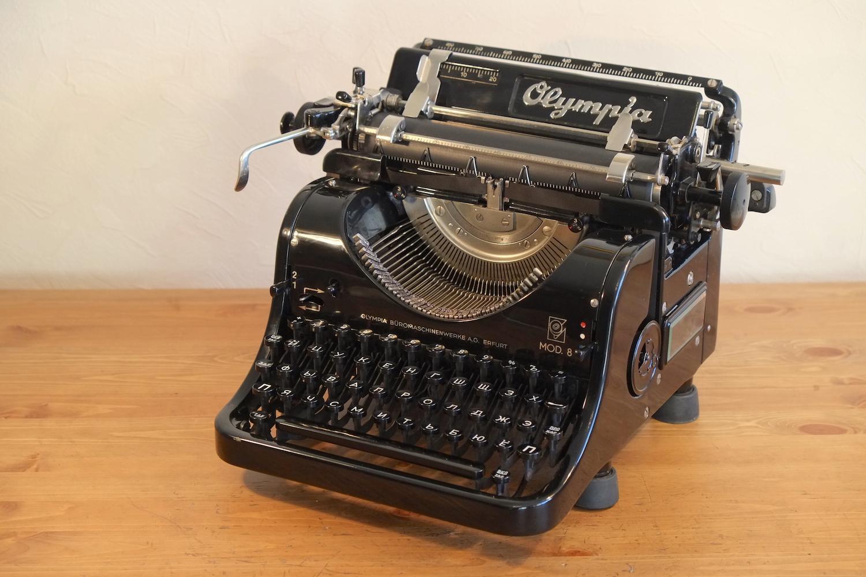 старинные печатные машинки фото